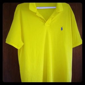 Polo by Ralph Lauren Shirts - Polo shirt men's xl